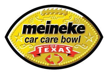 Meineke Bowl