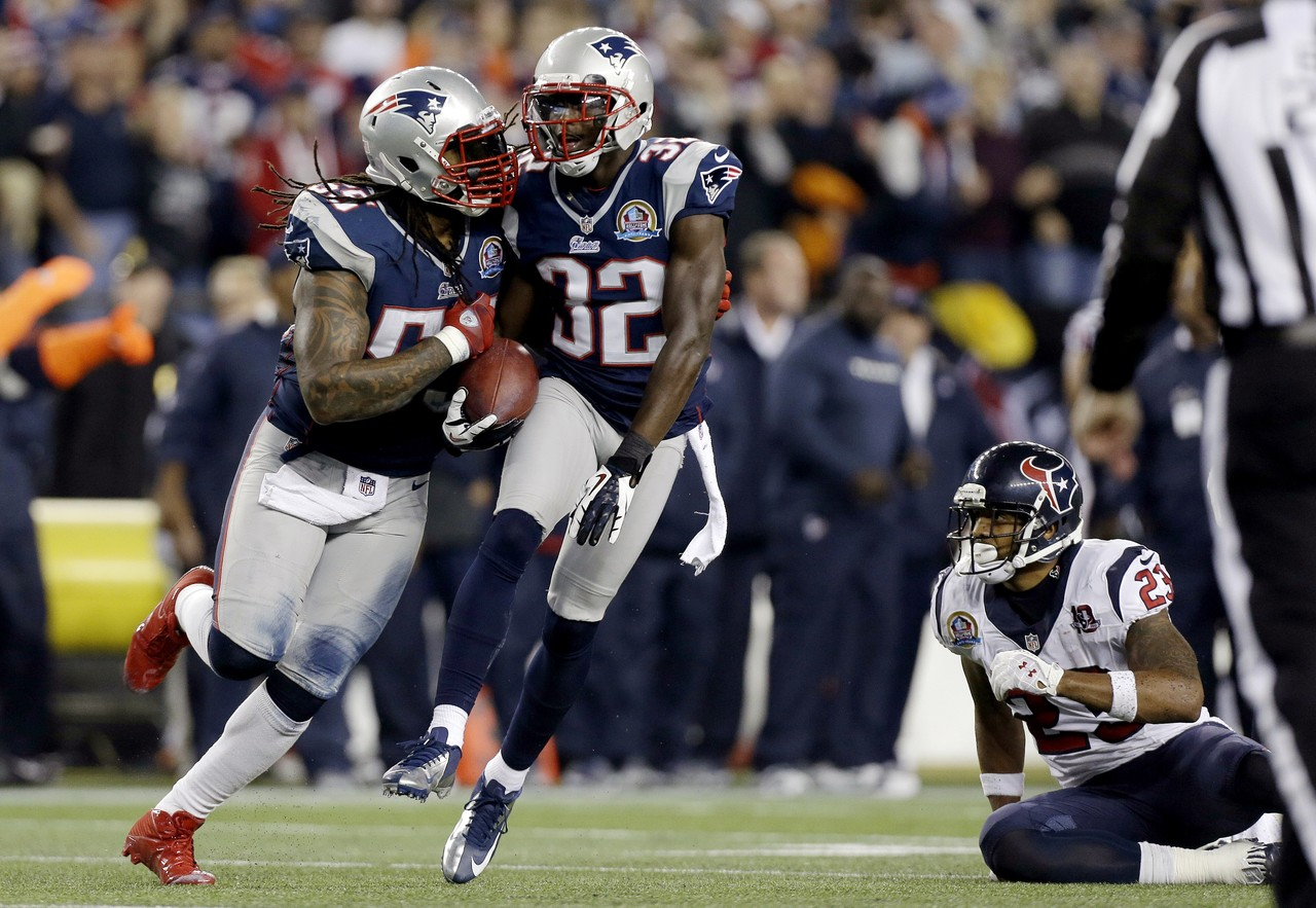 [NFL] Week 14: i Patriots e un trionfo ingannevole