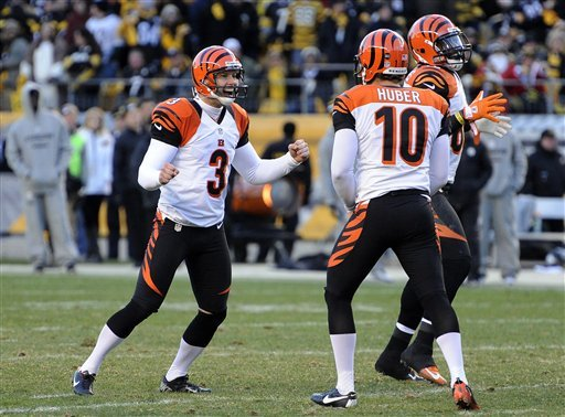 [NFL] Week 16: Bengals ai Playoff all'ultimo respiro