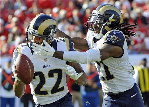 [NFL] Week 16: Rams vittoriosi fuori casa