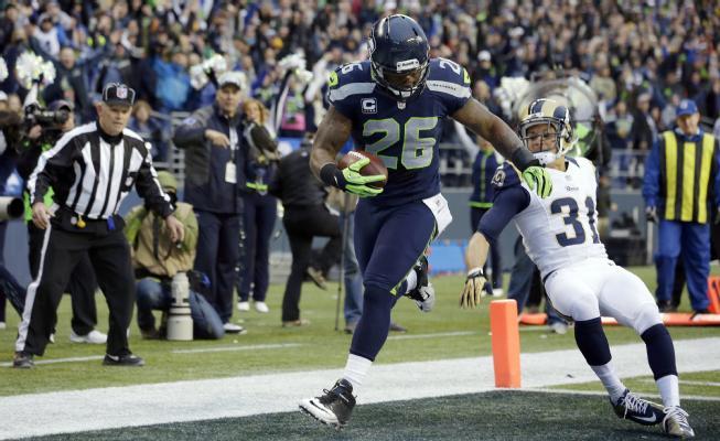 [NFL] Week 17: Seahawks di misura contro i Rams
