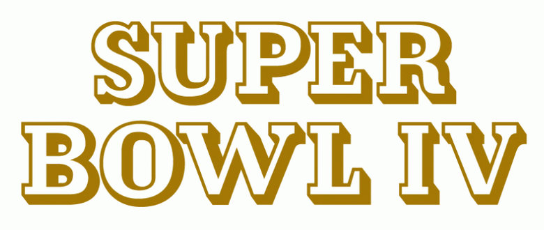 Super_Bowl_IV_Logo