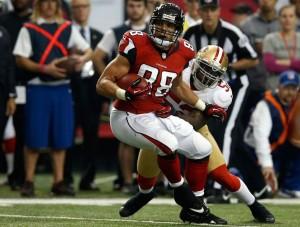 [NFL] Championship: i Falcons si squagliano, 49ers al Super Bowl