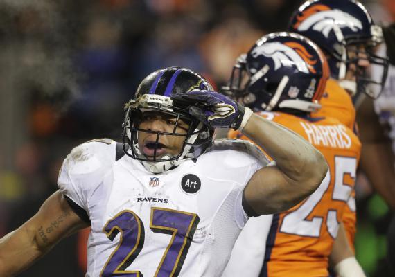 [NFL] Divisional: finale thriller a Denver