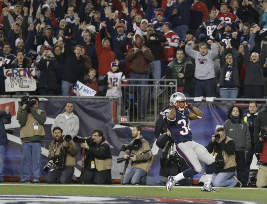 [NFL] Divisional: Brady supera Montana nella vittoria contro Houston