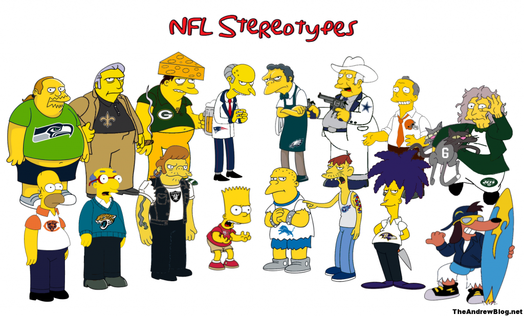 Simpsons-NFL-Stereotypes-Final