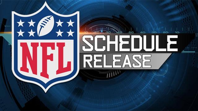 [NFL] Calendario 2013