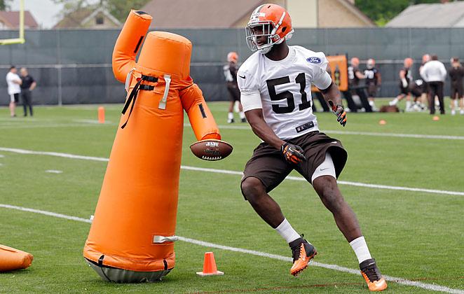 [NFL] Cleveland Browns 2013