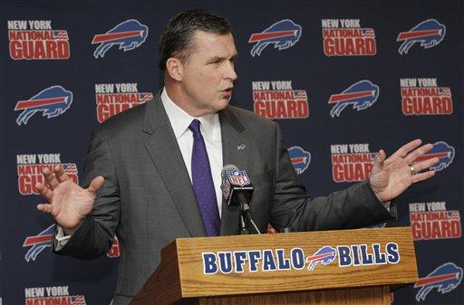 [NFL] Buffalo Bills 2013