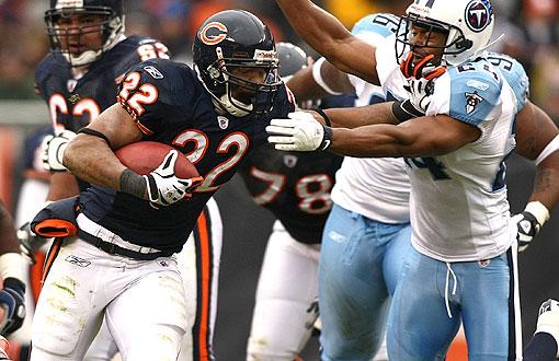 [NFL] Chicago Bears 2013