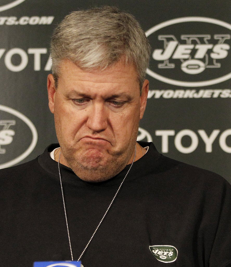[NFL] New York Jets 2013