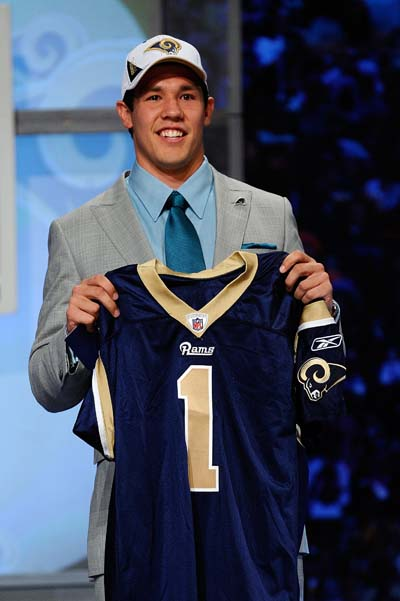 [NFL] St. Louis Rams 2013