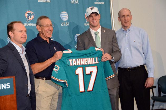 [NFL] Miami Dolphins 2013