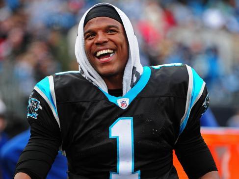 [NFL] Carolina Panthers 2013