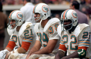 dolphins 1972
