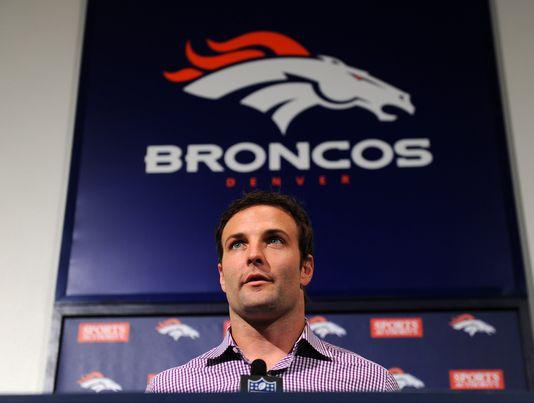 [NFL] Denver Broncos 2013