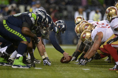 [NFL] Week 2: Il nido dei falchi marini ovvero Seattle Seahawks vs San Francisco 49ers 29-3
