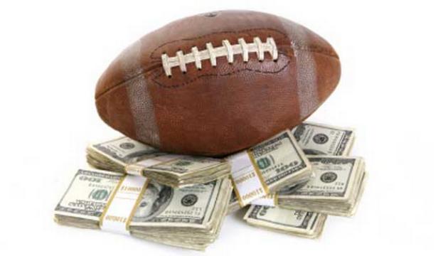 [NFL] Quanto