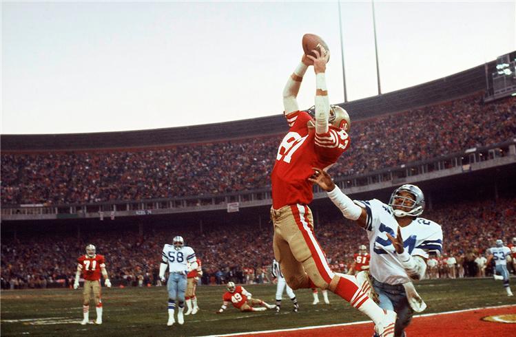 [NFL] Vintage è bello, ovvero