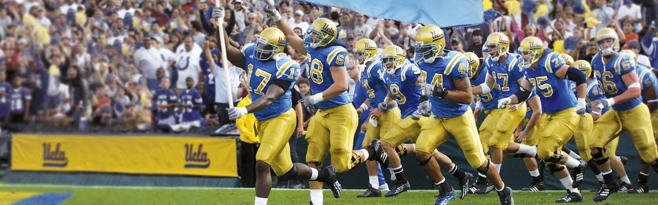 [NCAA] UCLA, partenza col botto