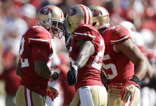 [NFL] Week 6: San Francisco 49ers vs Arizona Cardinals 32-20