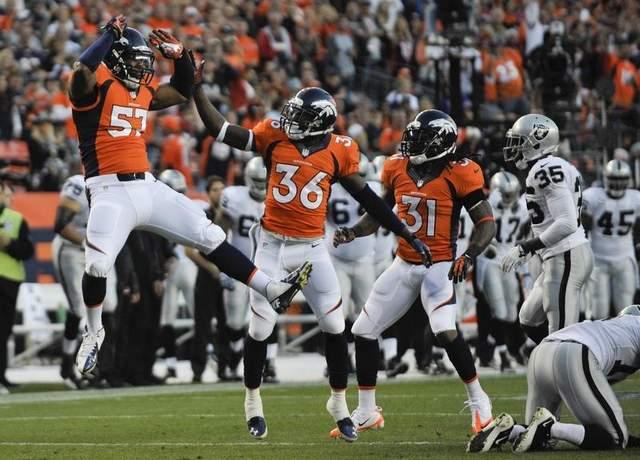 [NFL] Tre squadre in tre settimane, la dura vita del giocatore NFL