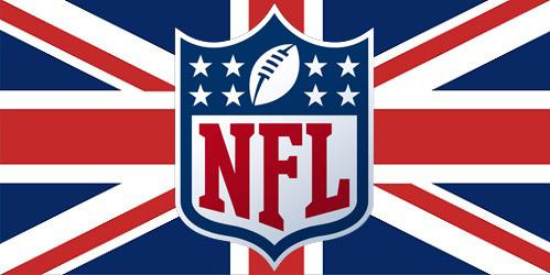 [NFL] Svelate le tre partite del 2014 a Londra - Aggiornamento con le date