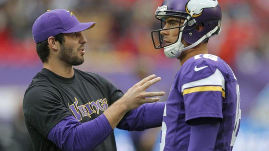 [NFL] I Vikings e la confusione dei QB