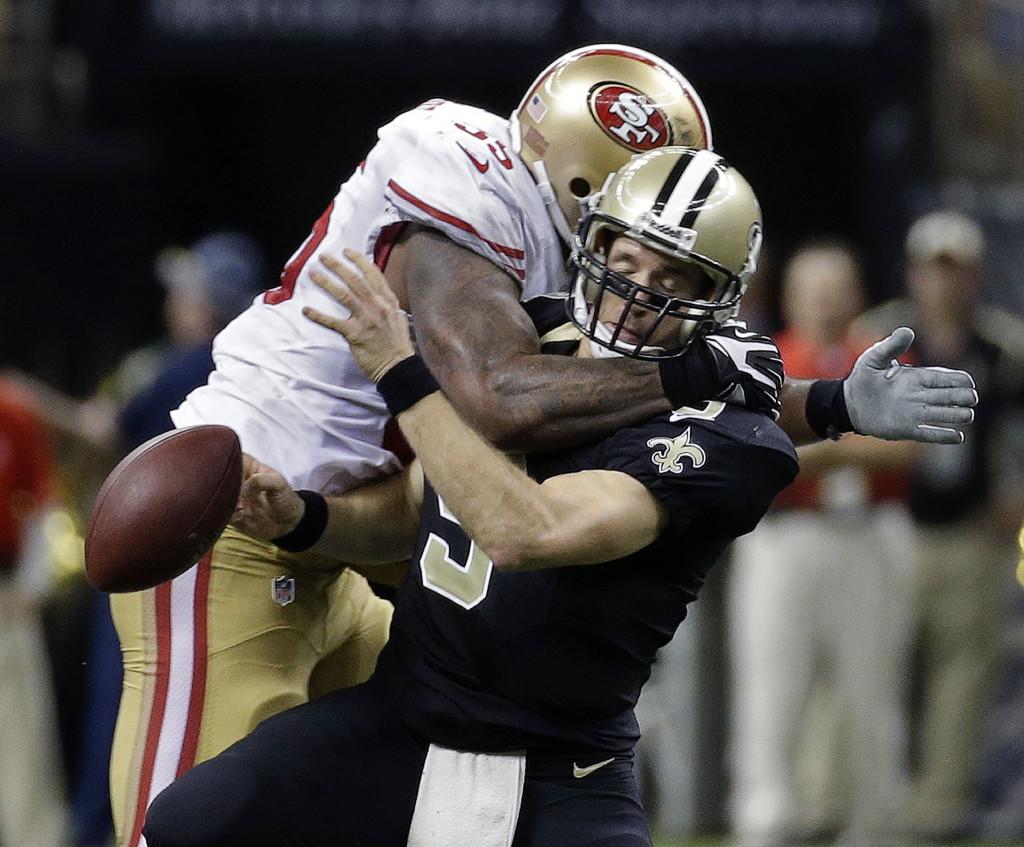 [NFL] Il controverso caso Ahmad Brooks