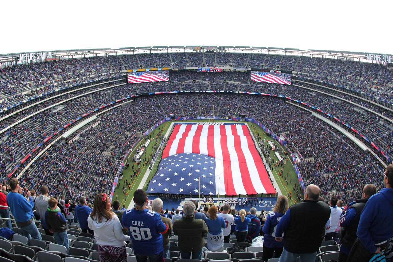 [NFL] Week 10: Colori, episodi ed emozioni