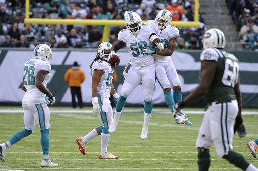 [NFL] Parola all'Insider: Miami Dolphins - Luca Rossi