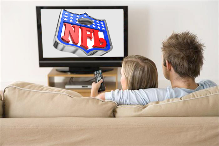 [NFL] Più spettatori nei