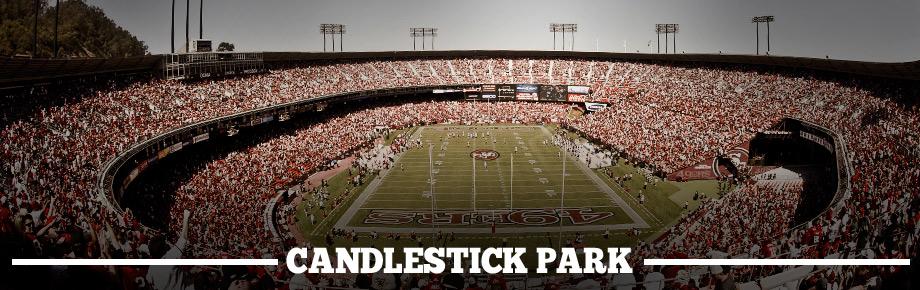 [NFL] Addio Candlestick Park