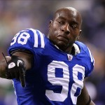 Robert Mathis colts