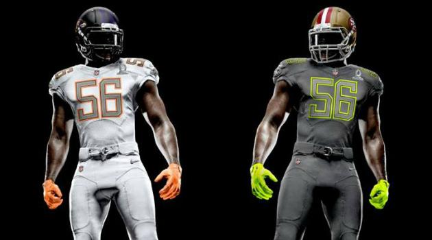 [NFL] Analizzando il Pro Bowl: l'attacco