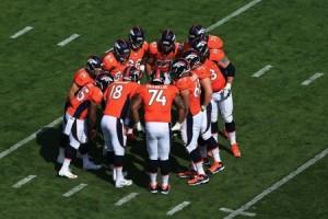 Denver Broncos offense