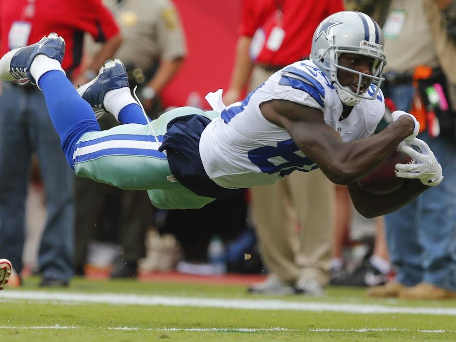 [NFL] Parola all'Insider: Dallas Cowboys - Luca Barbieri