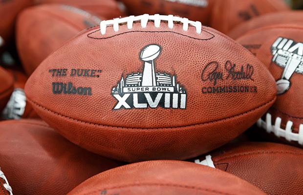 [NFL] Super Bowl: Wilson ed i palloni ufficiali