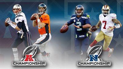 [NFL] Conference: video presentazione delle partite