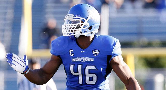 [NCAA] La strada verso il Draft: Mack Khalil