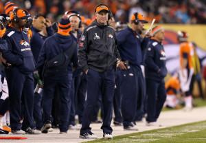 John Fox Broncos