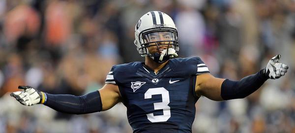 [NCAA] La strada verso il Draft: Kyle Van Noy