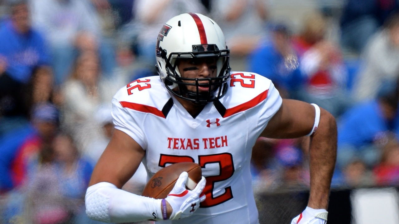 [NCAA] La strada verso il Draft: Jace Amaro