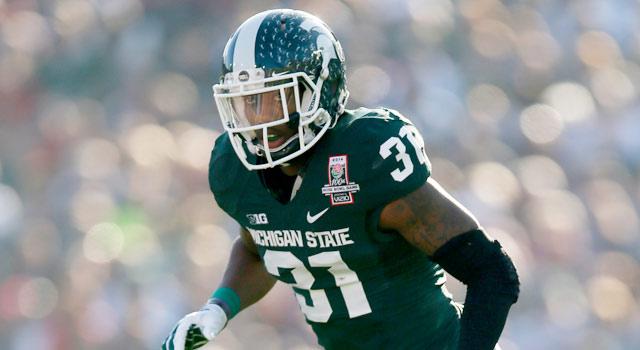 [NCAA] La strada verso il Draft: Darqueze Dennard