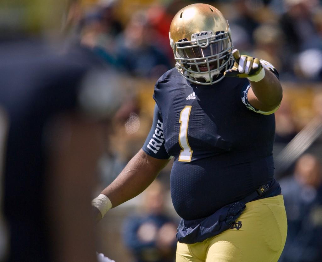 [NCAA] La strada verso il Draft: Louis Nix III