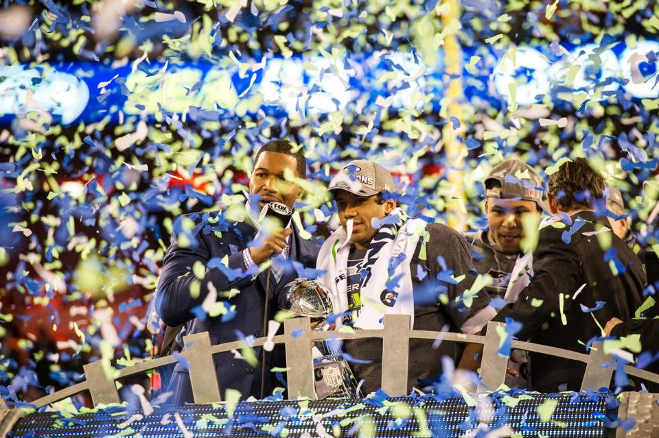[NFL] Super Bowl: dalla panchina dei Seahawks