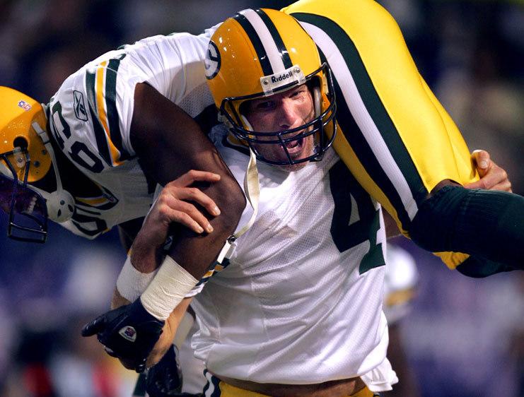 [NFL] I quindici quarterback con più TD Pass