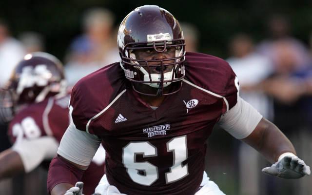 [NCAA] La strada verso il Draft: Gabe Jackson