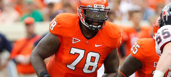 [NCAA] La strada verso il Draft: Morgan Moses