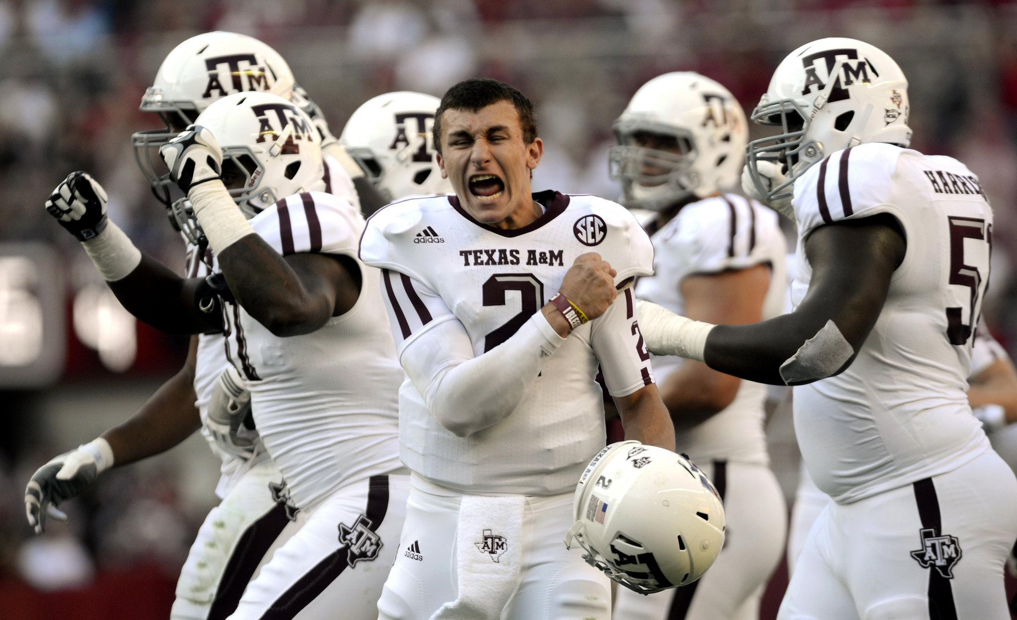 [NCAA] La strada verso il Draft: Johnny Manziel